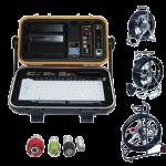 cctv pipe inspection camera equipment