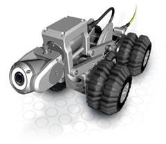 sewer repair camera