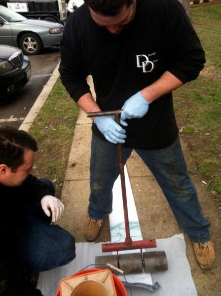 Sewer Lining Washington DC