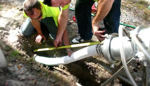 sewer stormwater repair plumbing