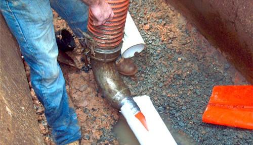 Pvc pipe repair common applications and fixes dynamic drain pvc pipe repair solutioingenieria Images