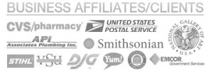Business affiliates and clients