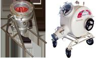 maxliner and perma liner machines